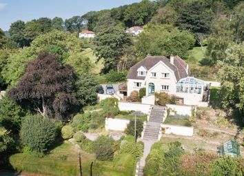 Thumbnail 5 bed detached house for sale in Tower House Lane, Wraxall, Bristol