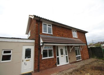 Thumbnail 3 bed detached house for sale in Lyndale Drive, Wednesfield, Wolverhampton