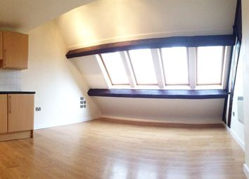 Thumbnail 2 bedroom flat to rent in Penthouse Apartment, Colonial Buildings