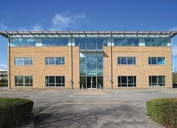 Thumbnail Office to let in Canberra House, Lydiard Fields, Great Western Way, Swindon