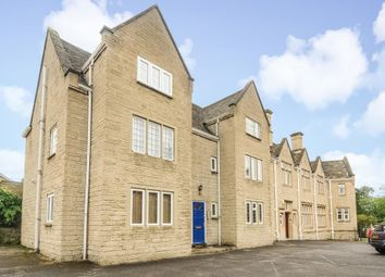Thumbnail 1 bed flat to rent in Blewitt Court, Oxford