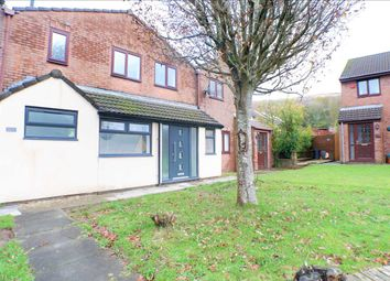 Thumbnail 3 bed terraced house for sale in Woodland Vale, Treorchy