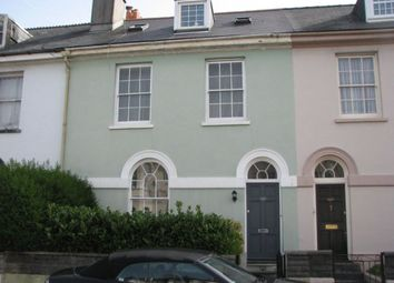 Thumbnail 5 bedroom property to rent in Molesworth Road, Stoke, Plymouth