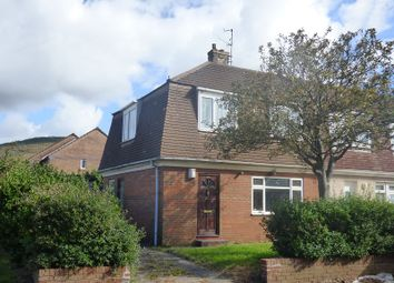 Thumbnail 3 bed semi-detached house to rent in Morrison Road, Sandfields, Port Talbot.