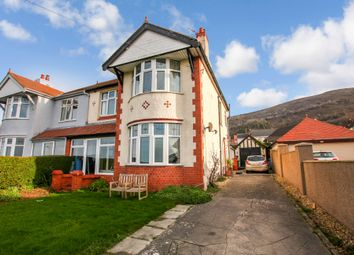 5 bed semi-detached house for sale in St. Asaph Road, Dyserth, Rhyl LL18