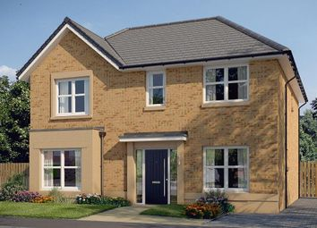 Thumbnail 4 bed property for sale in Plot 117, The Dukes, Hamilton