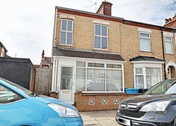 Thumbnail 3 bedroom semi-detached house for sale in Dene Street, Hull