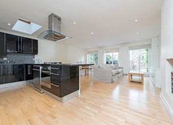 Thumbnail 2 bed flat for sale in Beauchamp Road, Battersea, London