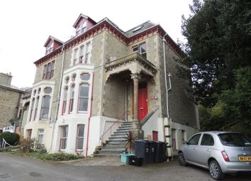 Thumbnail 2 bed flat to rent in The Hollies, Barnstaple Road, Ilfracombe