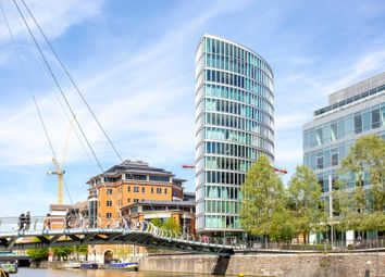 2 bed flat for sale in Glass Wharf, St. Philips, Bristol BS2