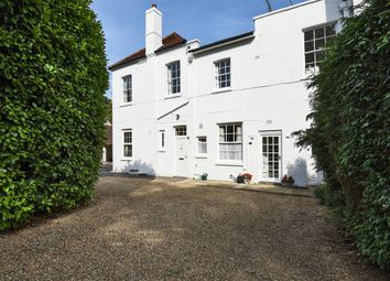 Thumbnail 4 bed town house to rent in Woodlands Lane, Windlesham