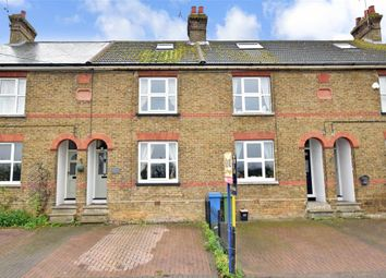 Thumbnail 3 bed terraced house for sale in Highsted Valley, Rodmersham, Sittingbourne, Kent