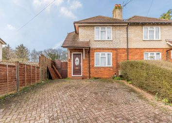 2 bed semi-detached house for sale in Raymond Crescent, Guildford GU2