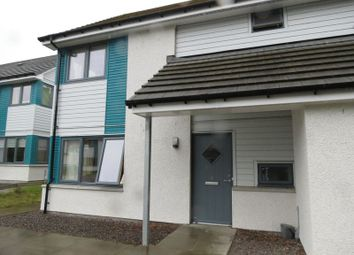Thumbnail 2 bed flat for sale in Beith Place, Smithton, Inverness