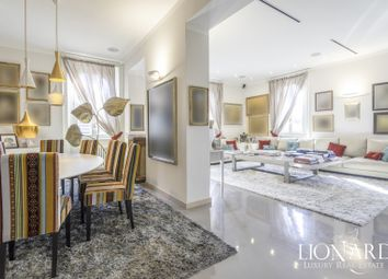 Thumbnail 4 bed apartment for sale in Arco Della Pace, Milan City, Milan, Lombardy, Italy
