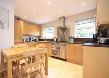 Thumbnail 4 bedroom detached house for sale in Applin Green, Emersons Green, Bristol