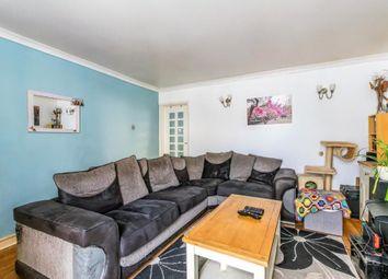 Milburn Road, Gillingham ME7. 1 bed flat for sale
