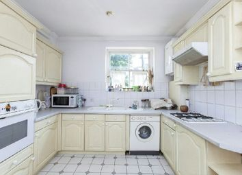 Thumbnail 3 bedroom flat for sale in Lancaster Grove, London