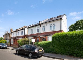 Thumbnail 4 bedroom end terrace house for sale in Somerset Road, Norbiton, Kingston Upon Thames