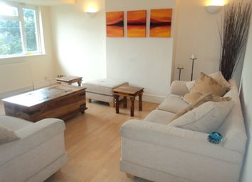 Thumbnail 1 bed flat to rent in Ellesmere Avenue, Mill Hill