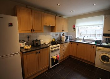 Thumbnail 3 bed terraced house to rent in Diana Street, Roath, Cardiff