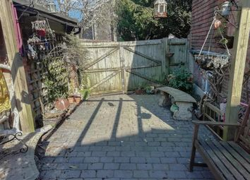 Thumbnail 3 bed end terrace house for sale in Lansdown Place, Lewes, East Sussex