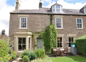 Thumbnail 4 bed end terrace house for sale in Quatre Bras, Hexham
