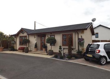 Thumbnail 2 bed bungalow for sale in Flag Hill, Great Bentley, Essex