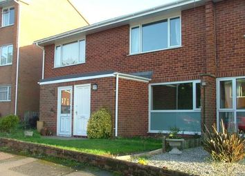 Thumbnail 2 bed flat to rent in Altamira, Monmouth Road, Exeter