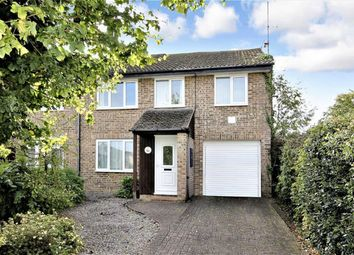 Thumbnail 4 bedroom semi-detached house for sale in Sevenfields, Highworth, Wilts