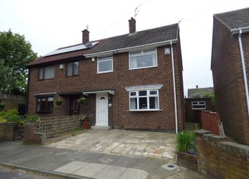 Thumbnail 2 bed semi-detached house to rent in Tintern Close, Houghton Le Spring