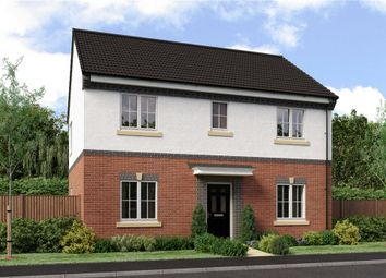 "Thumbnail 4 bed detached house for sale in ""Buchan Da"" at Joe Lane, Catterall, Preston"