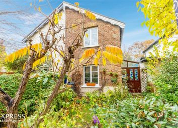 Thumbnail 2 bed semi-detached house for sale in Eden Grove, London