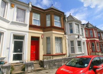 Thumbnail 2 bed flat for sale in Whittington Street, Stoke
