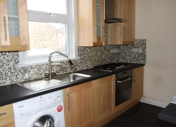 Thumbnail 5 bed duplex to rent in Burdett Road, Mile End