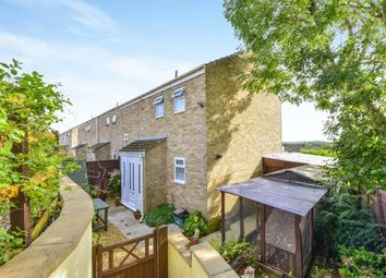 Thumbnail 2 bed end terrace house for sale in Wells, Somerset, England