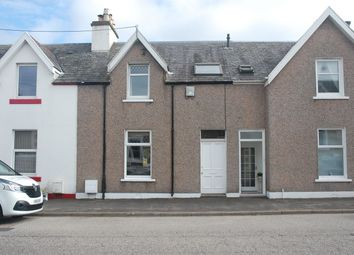 Thumbnail 3 bed terraced house for sale in 11 Cotton Street, Castle Douglas