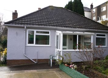 Thumbnail 2 bed bungalow for sale in Belle View Terrace, Barry