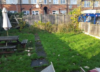 Thumbnail 2 bed terraced house to rent in Grant Close, Southgate