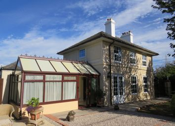 Thumbnail 3 bed detached house for sale in Lade Bank, Wrangle, Boston