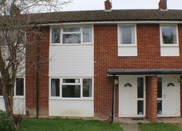 Thumbnail 3 bed terraced house to rent in Plumbe Court, Wantage
