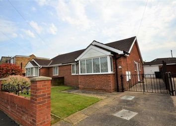 Thumbnail 2 bedroom bungalow for sale in Langton Road, Holton-Le-Clay, Grimsby