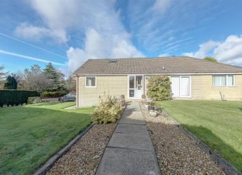 Thumbnail 4 bed detached bungalow for sale in Greenfold Drive, Loveclough, Rossendale