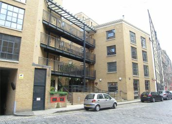 Thumbnail 2 bedroom flat to rent in Merchant Court, 61 Wapping Wall, London