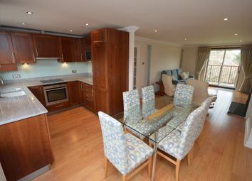 Thumbnail 2 bed flat to rent in The Weavers, Swindon