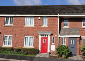 3 bed terraced house for sale in Palmarsh Road, Widnes WA8