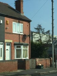 Thumbnail 2 bed end terrace house to rent in 103 Burton Avenue, Balby, Doncaster, South Yorkshire