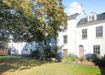 Thumbnail 5 bed terraced house for sale in Little Silver, Exeter