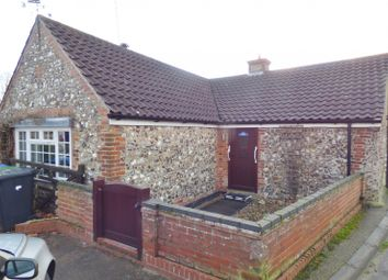 Thumbnail 1 bed detached bungalow to rent in Sands Lane, Oulton Broad