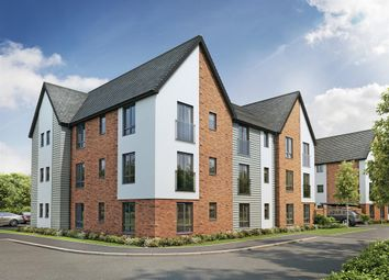 "Thumbnail 1 bedroom flat for sale in ""The Holly"" at Berrington Road, Hampton"